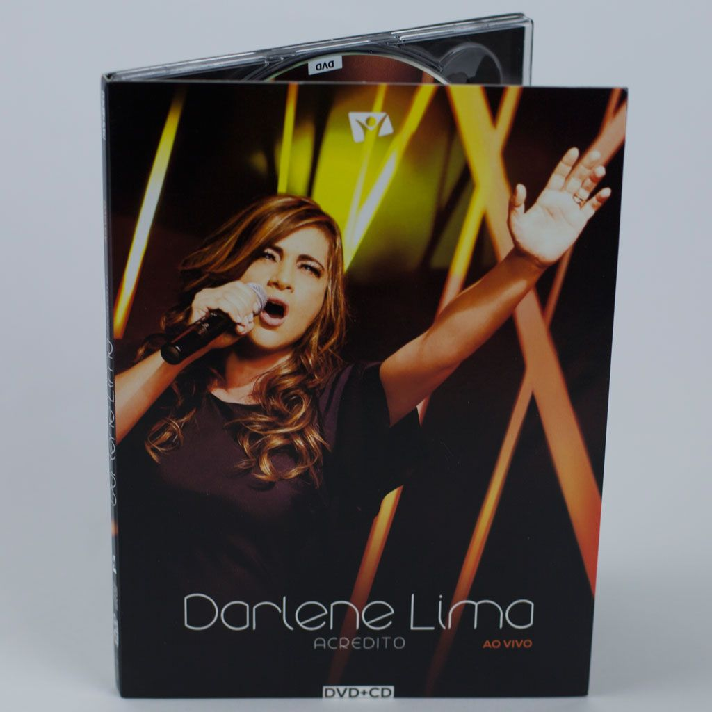 Darlene Lima - Acredito