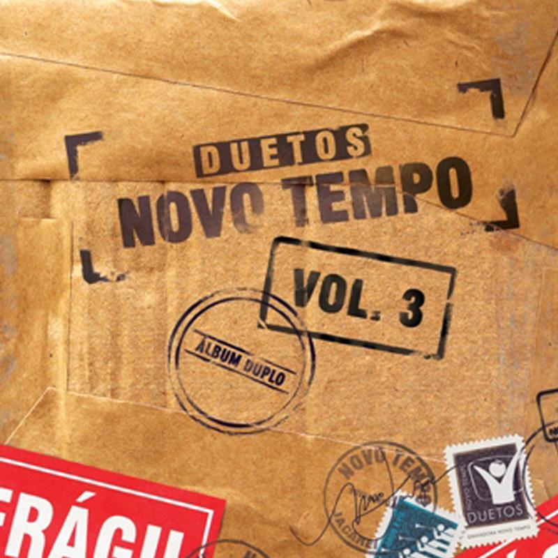 Duetos Novo Tempo Vol. 3