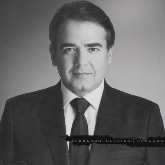 Fernando Iglesias - Pedaços