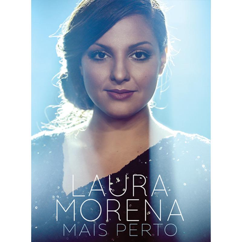 Laura Morena - Mais Perto