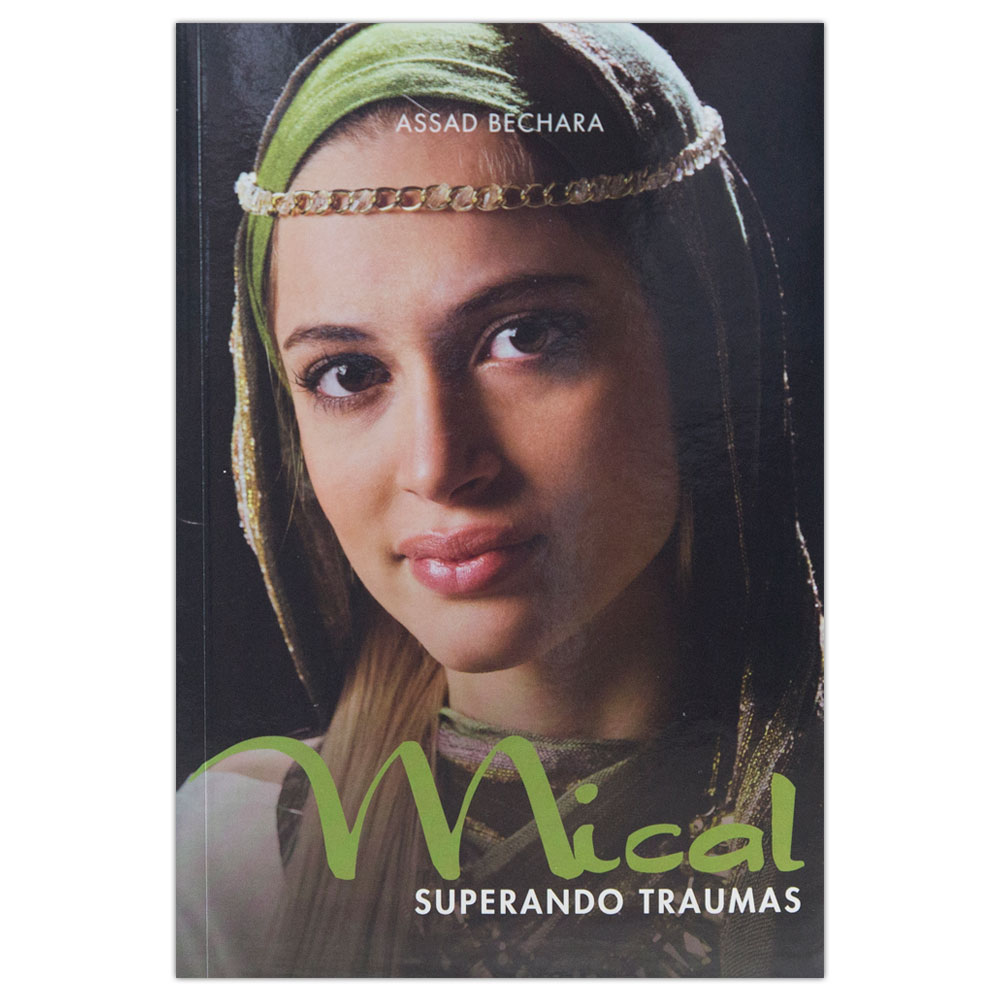 Mical - Superando traumas