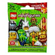 LEGO Minifigures - Série 13 LEGO Minifigures - Série 13 LEGO Minifigures - Série 13
