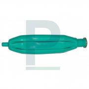 Balão de Oxigênio em Borracha