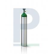 Cilindro Alumínio 5 Litros para Oxigênio