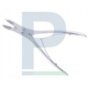 Cizalha Curva Ruskin Dupla Articulação