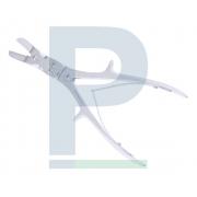 Cizalha Reta Stille Liston - dupla articulação