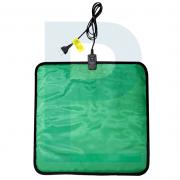 Colchão Térmico com Capa de PVC - 50x50cm