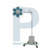 Foco Cirúrgico Auxiliar - 06 Bulbos