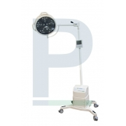 Foco Cirúrgico Auxiliar Com Bateria - 24 Leds