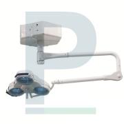Foco Cirúrgico De Teto - 03 Bulbos
