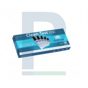 Indicador Biológico Clean Test - 10 Unidades