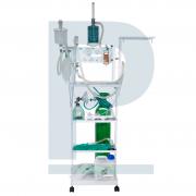 Kit de Anestesia Hipnos Plus com Ventilador Completão 16 litros