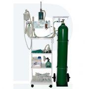 Kit de Anestesia Hipnos Plus com Ventilador Completão 50 Litros