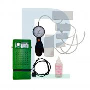 Kit Doppler Vascular Veterinário 1 Via - CV3000