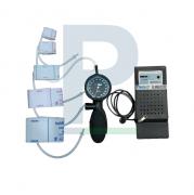 Kit Doppler Veterinário 1 Via