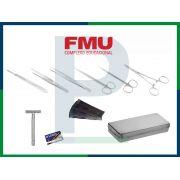 Kit Estudante FMU - Anatomia/Dissecação
