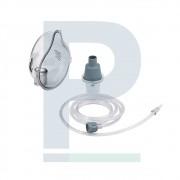Kit veterinário inalação de oxigênio