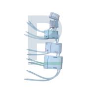 Kit Manguitos Veterinários - 2 Vias jogo com 5 unidades