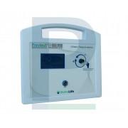 L - Monitor Veterinário Cirúrgico - DL 400 Plus