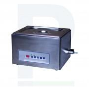 Lavadora Ultrassônica em inox com Aquecimento 3 Litros