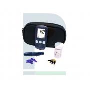 Kit Medidor de Glicose G-Tech