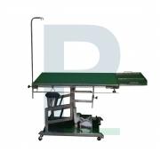 Mesa Cirúrgica Pantográfica 1 motor - Base Inox