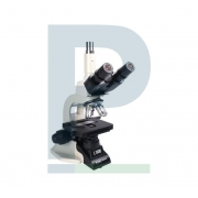 Microscópio Biológico Trinocular com LED L1000-T-AC