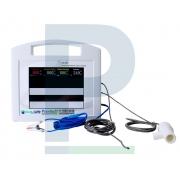 Monitor Veterinário Cirúrgico - DL 430 Touch Screen