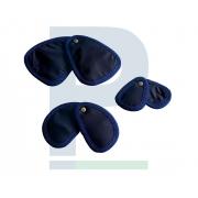 Kit Protetor Plumbífero Ovariano - 3 Peças