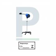 Secador 4 Temperaturas - Azul