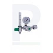 Válvula Reguladora de Oxigênio com Fluxômetro