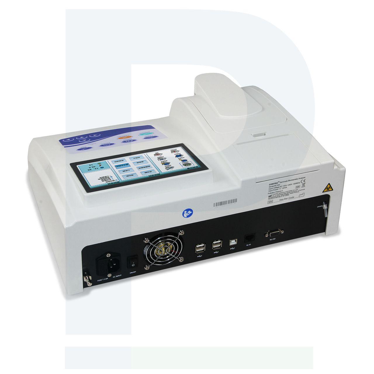 Analisador Bioquímico - BC300