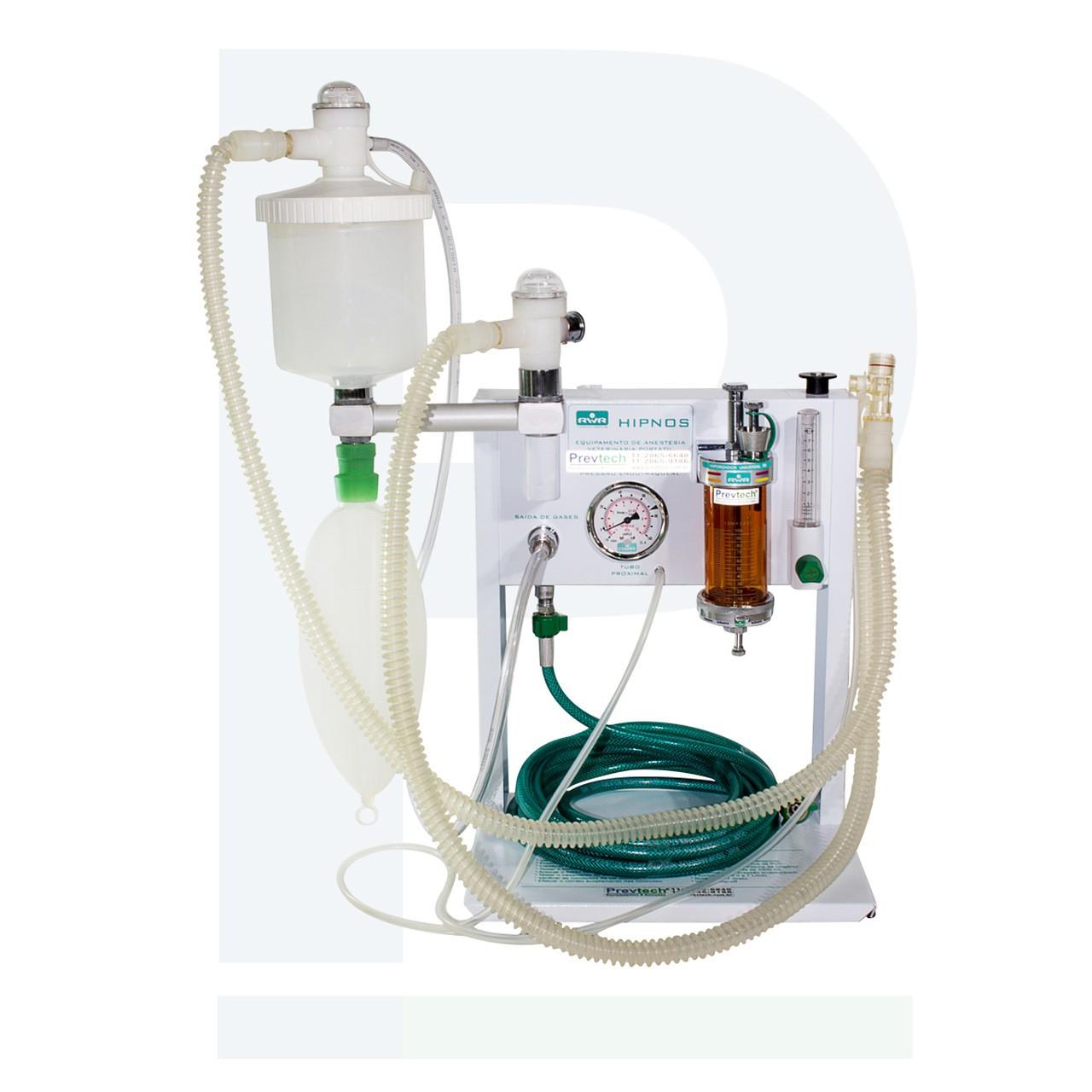 Aparelho Anestesia Portátil de Hipnos
