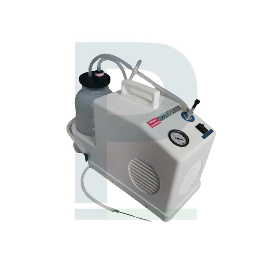 Aspirador Cirúrgico - 3,250 ml