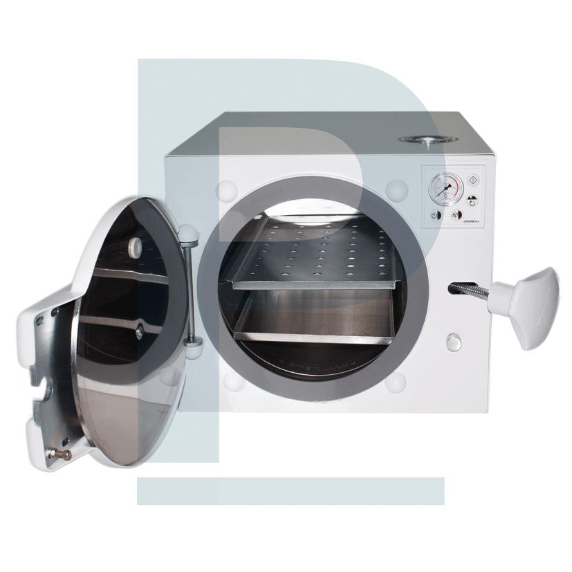 Autoclave 30L Analógica - Horizontal