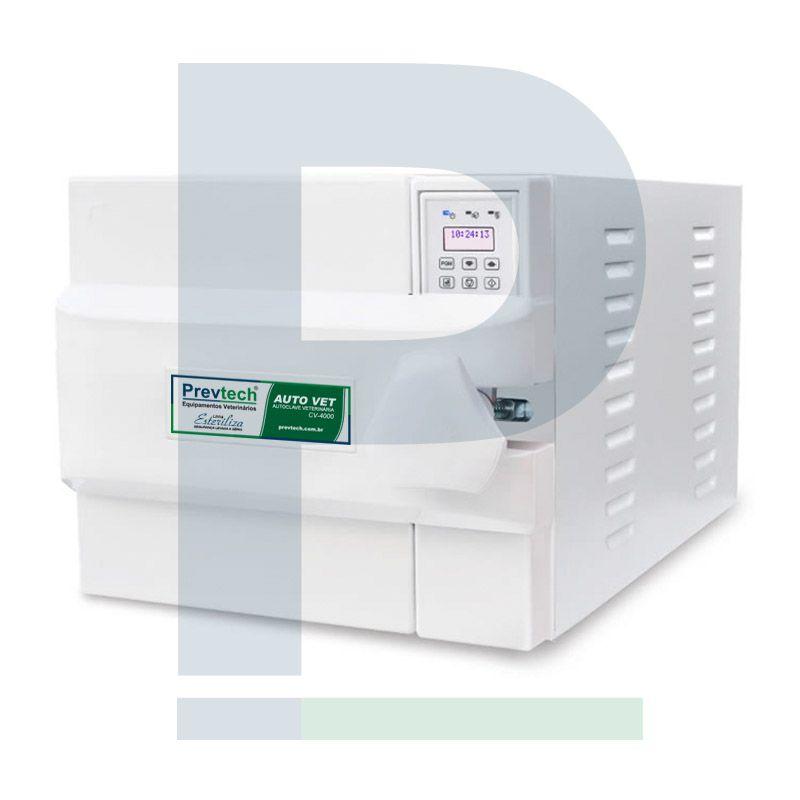 Autoclave Digital 21 Litros Prevtech