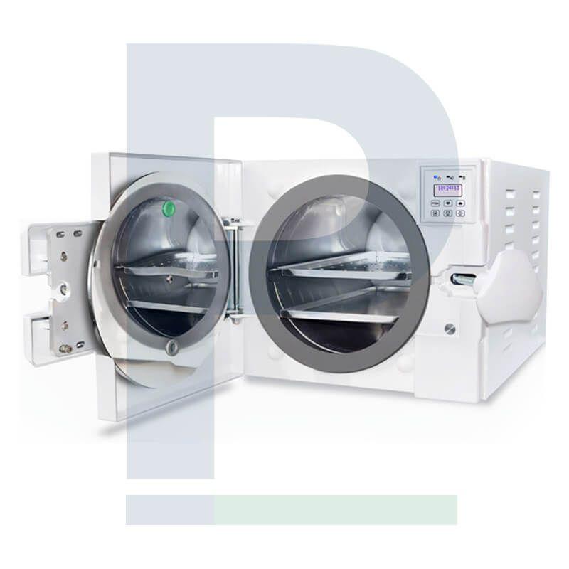 Autoclave Digital 60 Litros Prevtech