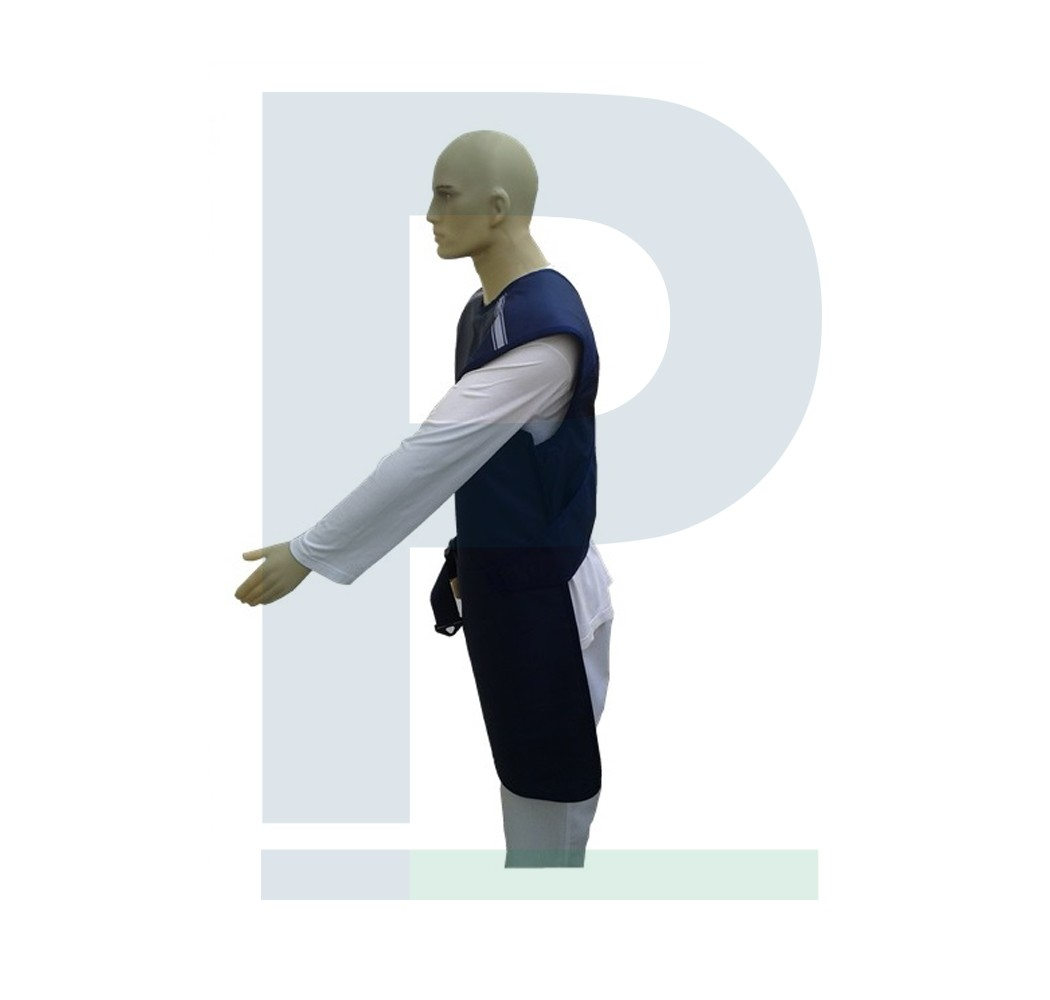 Avental de Chumbo PB C/CA