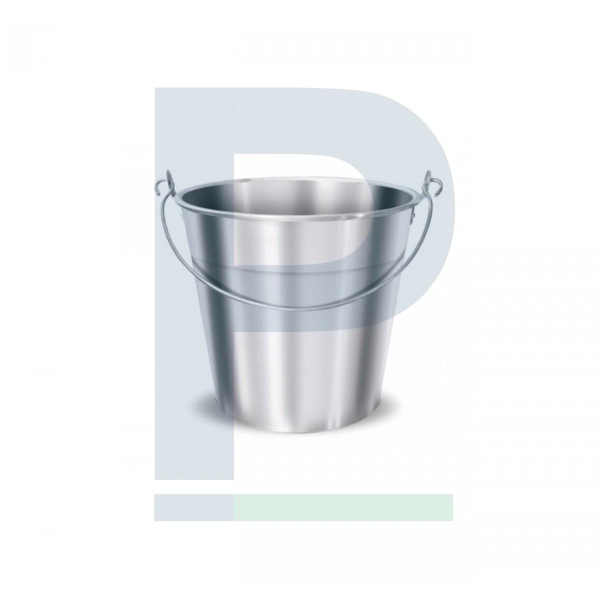 Balde de Alumínio 4L