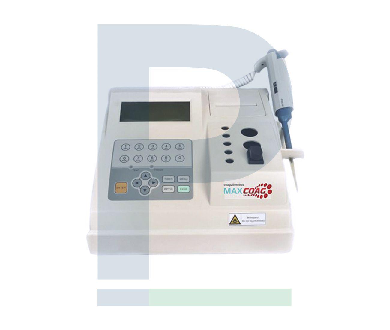 Coagulômetro Veterinário