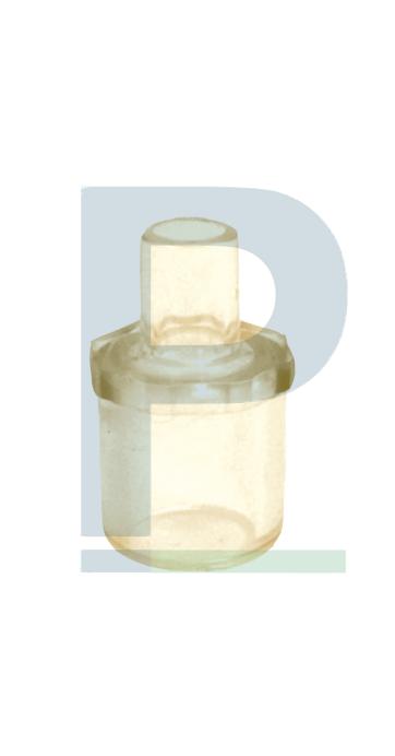 Conector para mangueira saída de gases dos Aparelhos de anestesia Hipnos