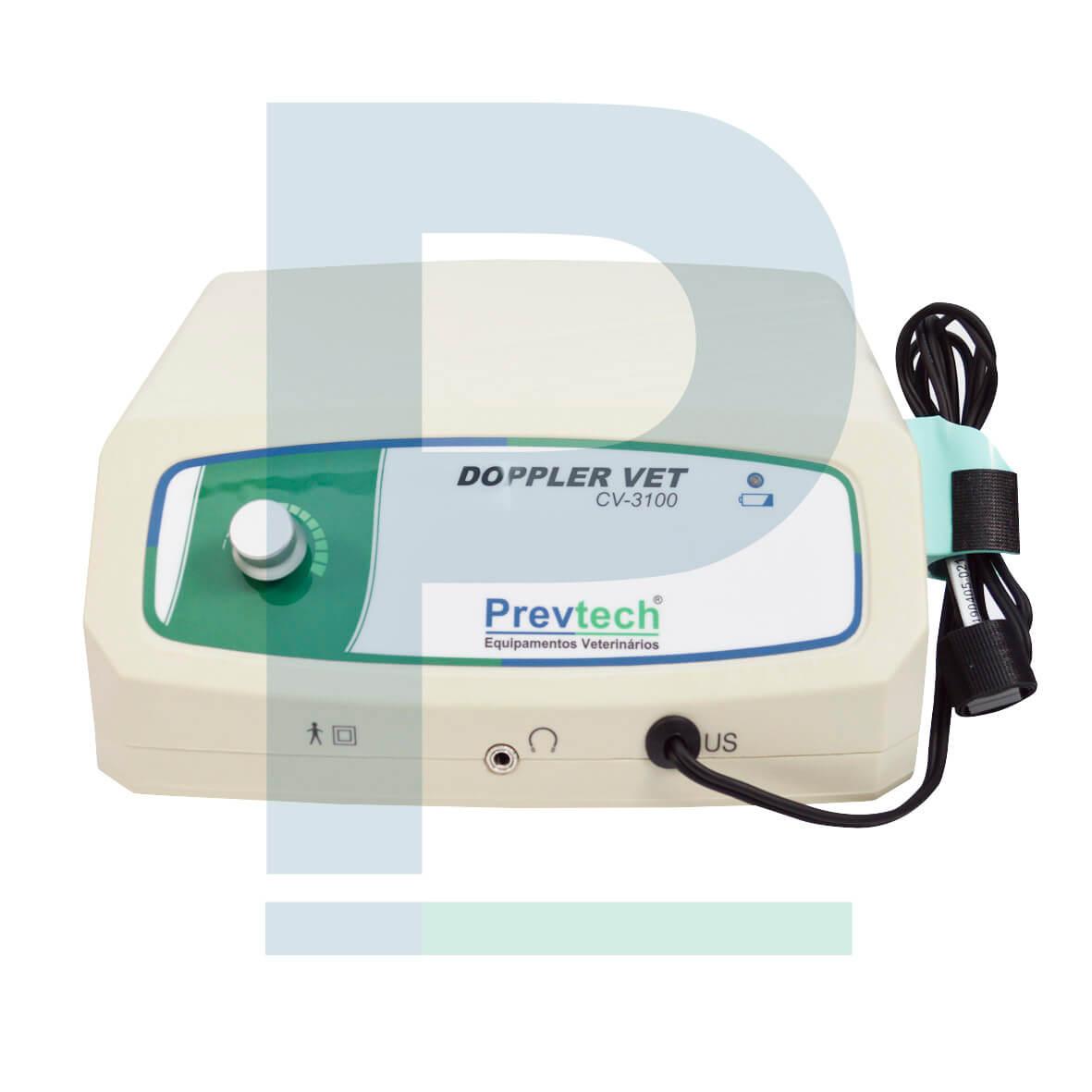 Doppler Vascular de Mesa CV 3100