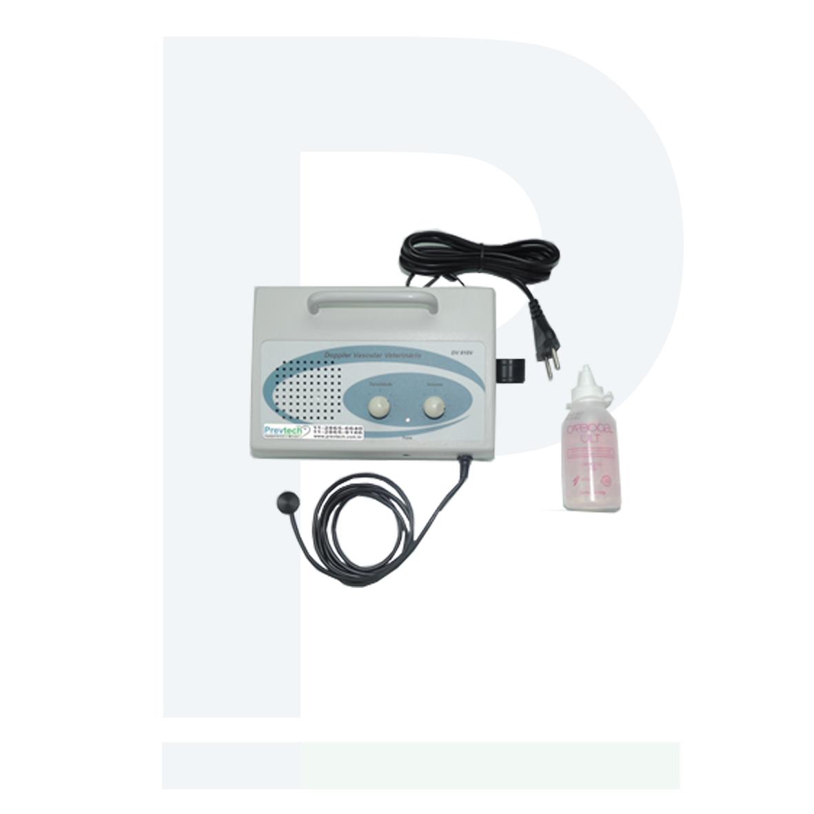 Doppler Vascular de Mesa DV 810