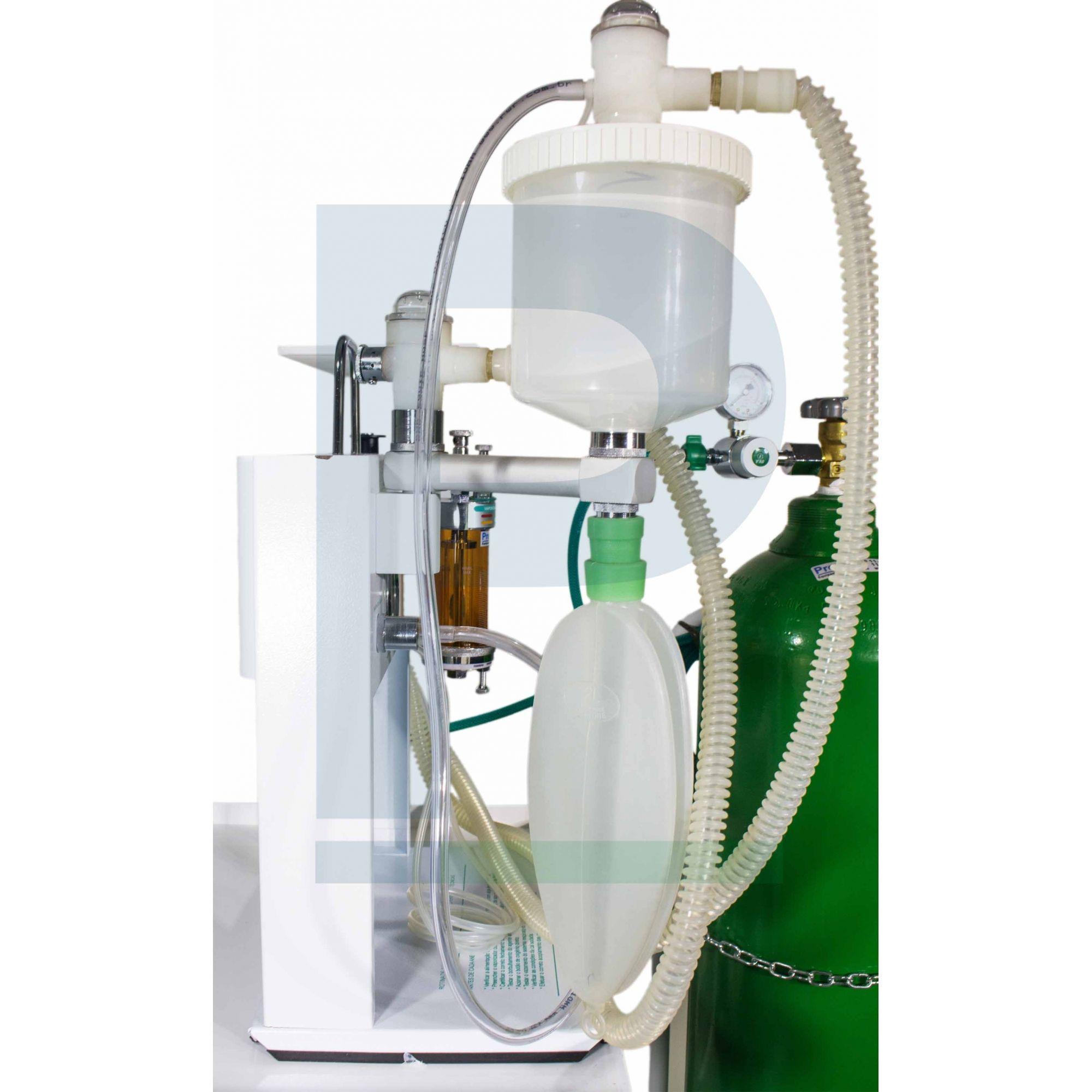 Kit de Anestesia Hipnos completão 50 Litros