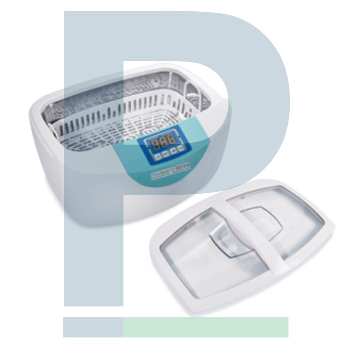 Lavadora Ultrassônica - 2,1 LITROS