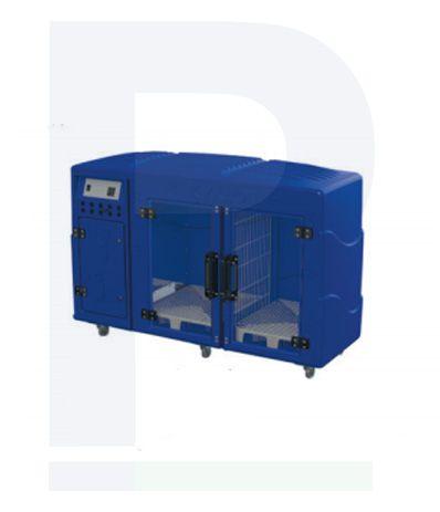 Máquina de Secar - Azul