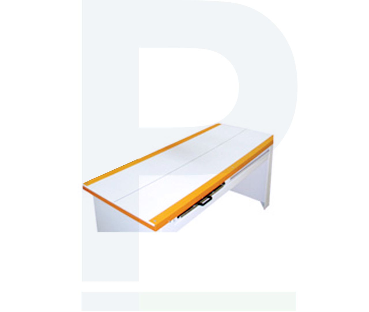 Mesa Bucky Anti Difusora - Sem grade