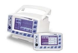Monitor Multiparametrico Mx 300 C ( ECG + PANI ) bivolt
