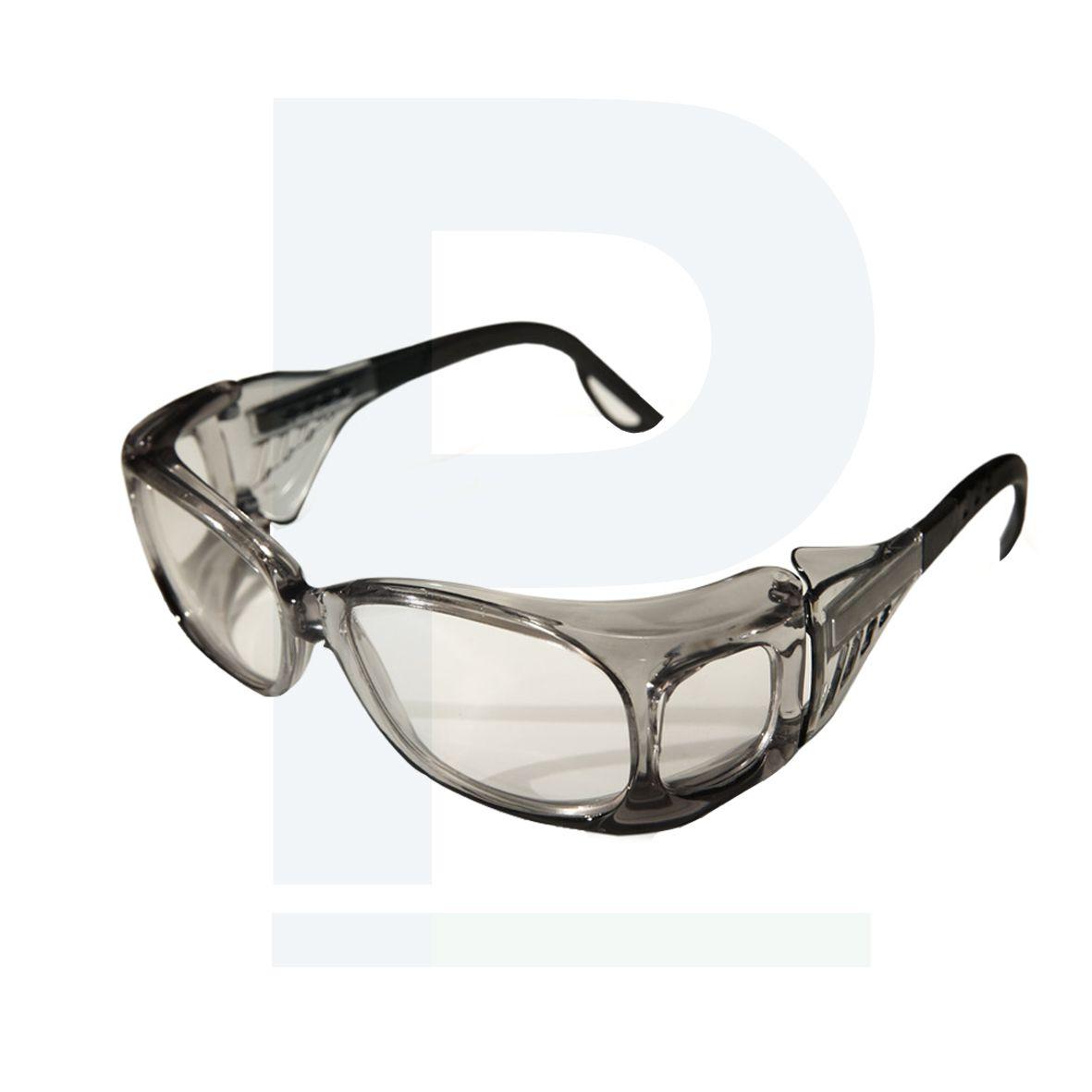 Óculos Proteção Plumbífera Frontal e Lateral