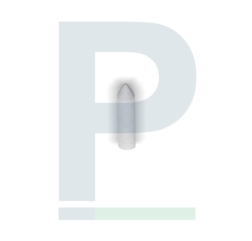 PONTEIRA DE DESGASTE PARA MOTOR DE POLIMENTO  MODELO PONTA